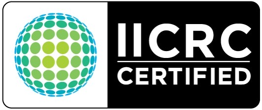 Contractors, Jackson, TN, IICRC certified